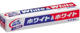 ホワイト&ホワイトライオンでディスクを修復