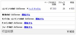 報酬額が日本円表記