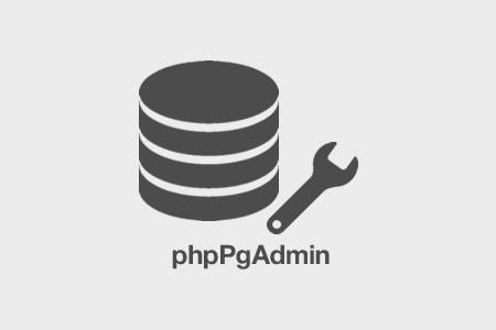 phpPgAdmin でレコードの編集・削除できない場合の対応方法